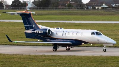 2-EMBR - Embraer 505 Phenom 300 - Private
