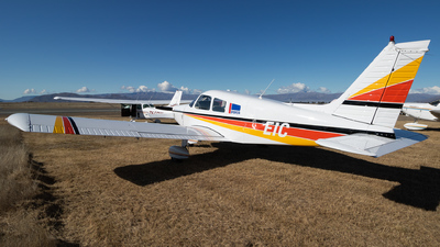ZK-EIC - Piper PA-28-140 Cherokee Cruiser - Private