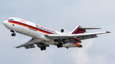 HK-4504 - Boeing 727-2J0(Adv)(F) - Aerosucre