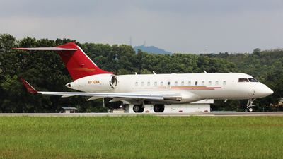 N970NX - Bombardier BD-700-1A11 Global 5000 - Private