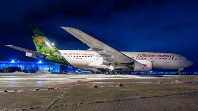 A picture of PZTCU - Boeing 777212(ER) - [32336] - © Dutch