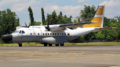 AI-2317 - IPTN CN-235-220MPA - Indonesia - Air Force