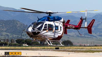 N145SU - Eurocopter EC 145 - Stanford Life Flight