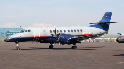 N332UE - British Aerospace Jetstream 41 - United Express (Atlantic Coast Airlines)