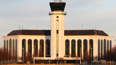 KDPA - Airport - Control Tower