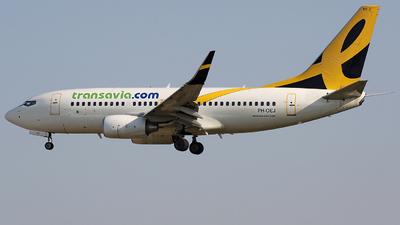 PH-OEJ - Boeing 737-7BD - Transavia Airlines