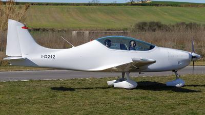 I-D212 - TAF3 Aircraft Flamingo - Private