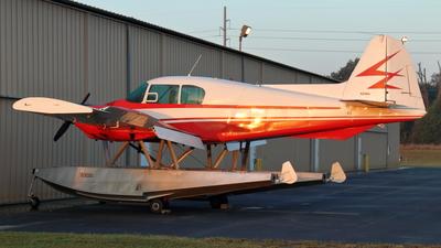 A picture of N34DA - Piper PA23160 Apache - [231469] - © Cam