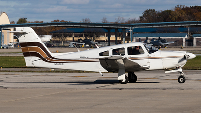 A picture of N3020W - Piper PA28RT201 - [28R7918087] - © Jake Simpson