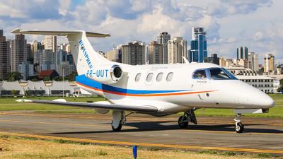 PR-UUT - Embraer 500 Phenom 100 - Private