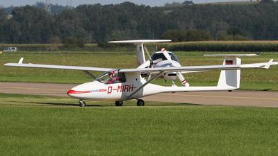 D-MIRH - Technoflug Piccolo - Private