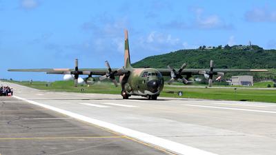 1312 - Lockheed C-130H Hercules - Taiwan - Air Force
