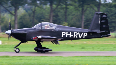 PH-RVP - Vans RV-7A - Private