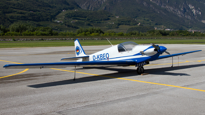 D-KBEO - Fournier RF4D - Private