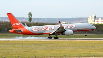 A picture of VQBKK - Boeing 757223(SF) - AviastarTU - © Iurii Tolstik