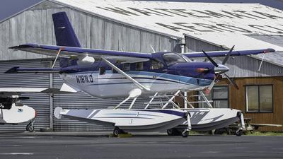 N181KQ - Quest Aircraft Kodiak 100 - Private