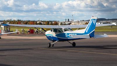 G-NWFG - Cessna 172P Skyhawk II - North Weald Flying Group