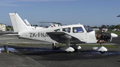 ZK-FNA - Piper PA-28-181 Archer II - Private