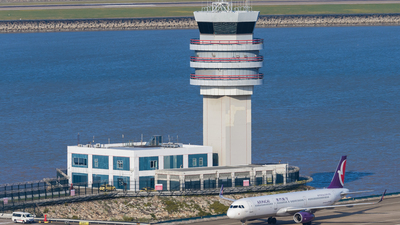 VMMC - Airport - Control Tower