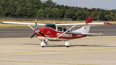 A picture of DEFVP - Cessna 206H Stationair - [20608301] - © Uwe Bethke