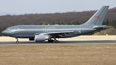 15001 - Airbus CC-150 Polaris - Canada - Royal Air Force