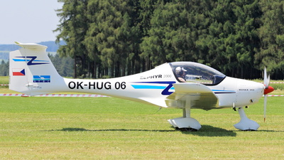 OK-HUG06 - Atec Zephyr 2000 - Private