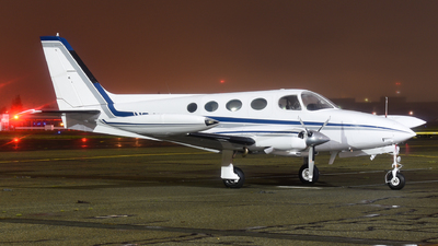 N340FA - Cessna 340A - Private