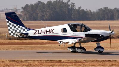 ZU-IHK - Airplane Factory Sling 2 - Private
