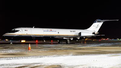 XA-UUT - McDonnell Douglas DC-9-32(F) - Aeronaves TSM