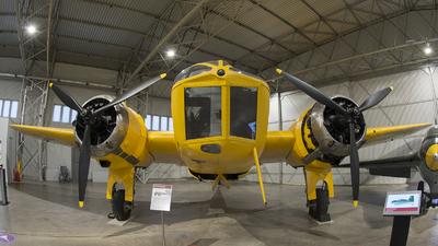 9940 - Bristol Bolingbroke IVT - Canada - Royal Canadian Air Force (RCAF)