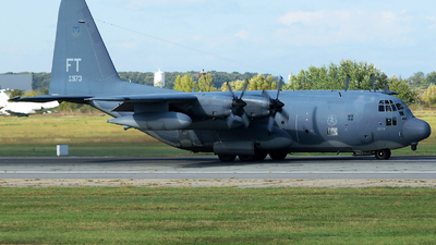 65-0973 - Lockheed HC-130P Hercules - United States - US Air Force (USAF)