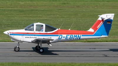 D-EBMN - Piper PA-38-112 Tomahawk - Flugschule Mainz