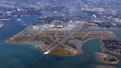 KBOS - Airport - Airport Overview