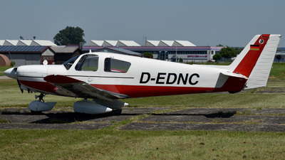D-EDNC - Wassmer WA-52 Europa - Private