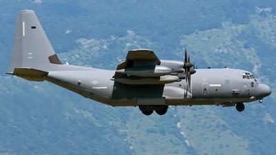 09-5711 - Lockheed Martin MC-130J Commando II - United States - US Air Force (USAF)