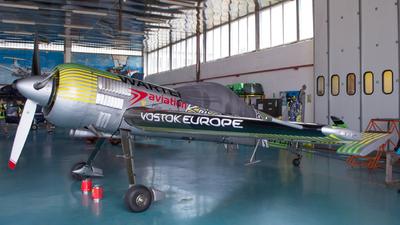 LY-LJK - Sukhoi Su-31 - Private