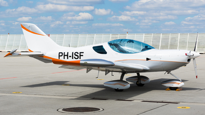 PH-ISF - CZAW SportCruiser - Private