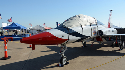 N385AF - Northrop T-38A Talon - Private