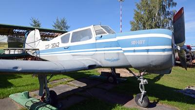 CCCP-38342 - Yakovlev YaK-18T - Aeroflot