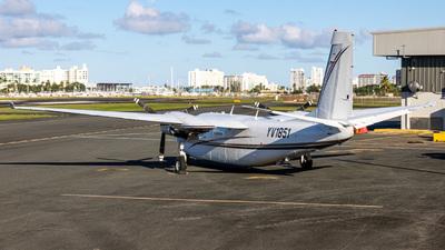 A picture of YV1851 - Gulfstream 690C Jetprop Commander 840 - [11735] - © Omar Y. P�rez