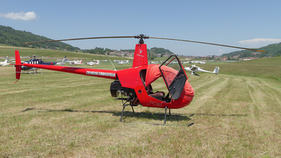 I-C365 - Robinson R22 - Private