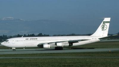 YR-ABA - Boeing 707-3K1C -