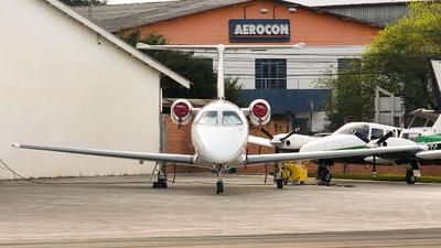 PP-FTS - Embraer 500 Phenom 100EV - Private