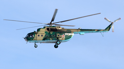 RF-23140 - Mil Mi-8MT Hip - Russia - Federal Security Service
