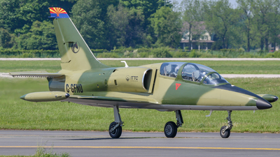 C-GFNO - Aero L-39C Albatros - International Test Pilots School