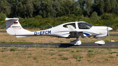 D-EFCM - Diamond DA-40NG Diamond Star - Air Alliance