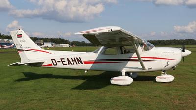 D-EAHN - Cessna 172N Skyhawk II - Private