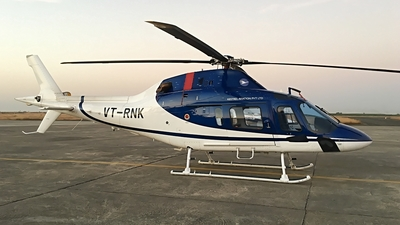 VT-RNK - Agusta-Westland AW-119 - Private