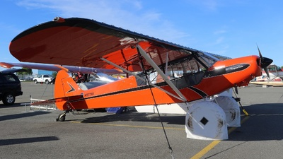 N5779D - Piper PA-18A-150 Super Cub - Private