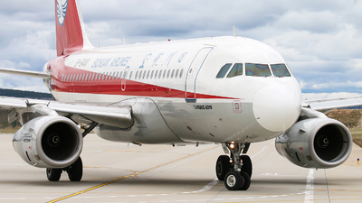 A picture of B6410 - Airbus A319133 - Sichuan Airlines - © cmqmc
